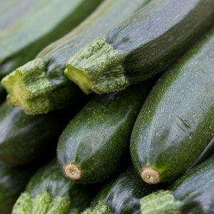 Riverford Organic Courgettes