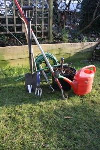 Penny's Gardening Blog