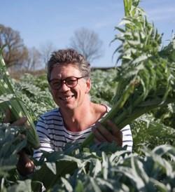 Guy Watson Celery